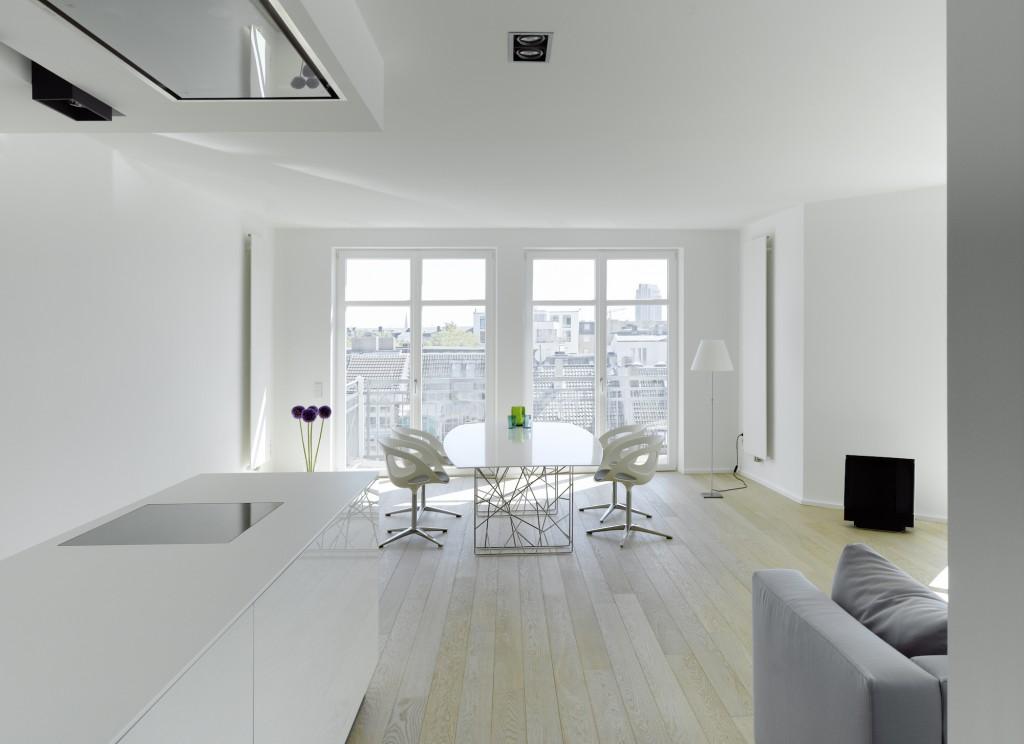hs72 ausbau wohnung hallerstra e hamburg gnosa. Black Bedroom Furniture Sets. Home Design Ideas